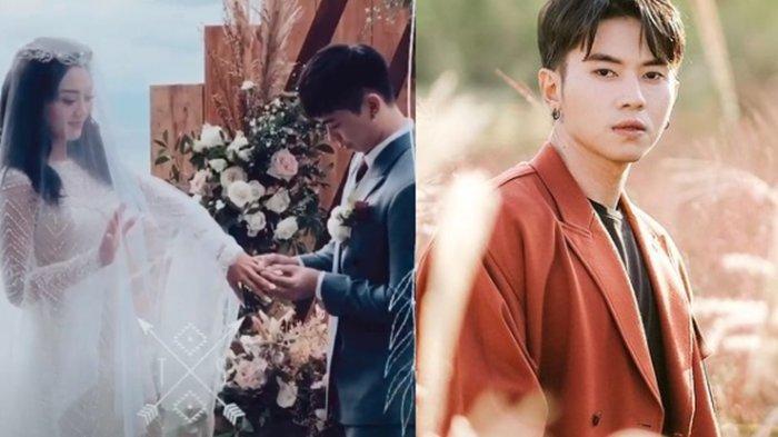 Steffy Eks Cherybelle Rafael SMASH Jadi 'Best Man' di Pernikahan Sang Mantan Pacar