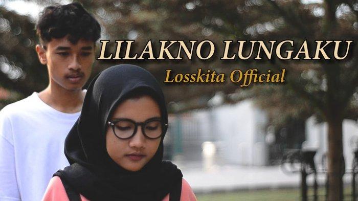 Mlaku Dewe-dewe Kowe Wes Karo Liyane Chord Lilakno Lungaku – Losskita dari Kunci C