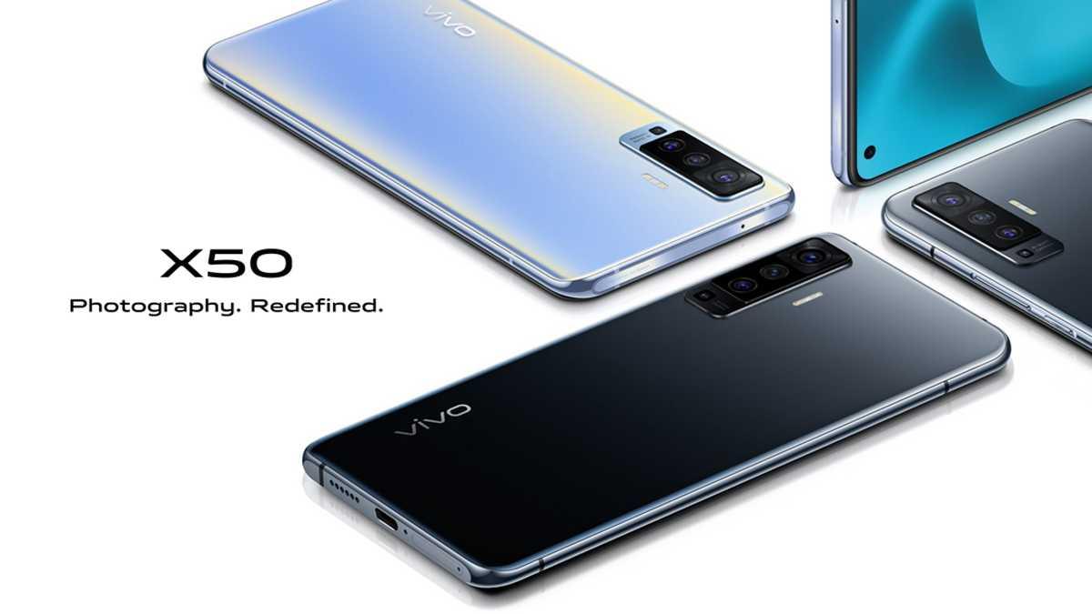 5 Keunggulan Vivo X50 yang Bisa Dirasakan oleh Pengguna
