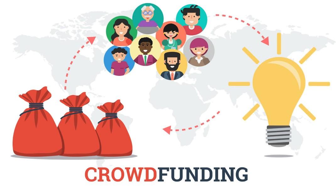 Fakta – Fakta Seputar Crowdfunding Indonesia yang Wajib Diketahui